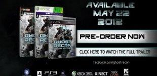 Tom Clancy's Ghost Recon: Future Soldier. Видео #15