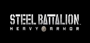 Steel Battalion Heavy Armor. Видео #1