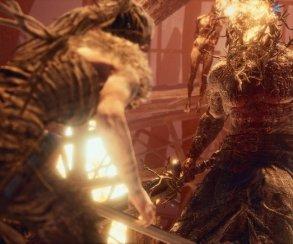 Новый трейлер Hellblade предлагает взглянуть нагорящую деревню