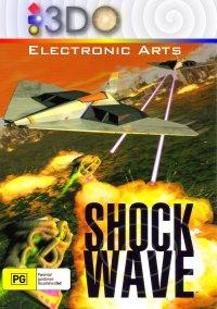 Обложка Shockwave