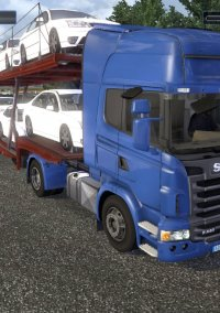 Обложка Trucks & Trailers