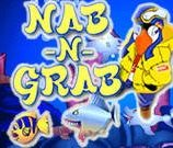 Скриншот Nab-n-Grab