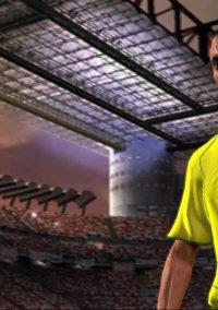 Обложка FIFA 06