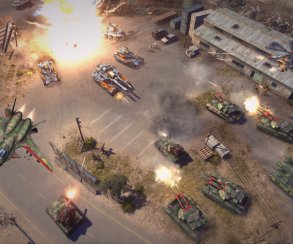 F2P-версию Command & Conquer возродит другая студия