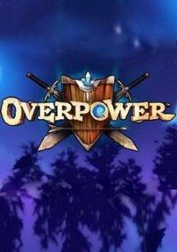 Обложка Overpower