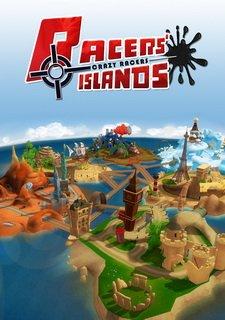 Racers' Islands: Crazy Racers