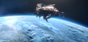 """Endless Space 2. Дебютный трейлер """"Новое начало"""""""