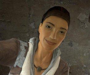 Креативный директор Naughty Dog попросил у Valve лицензию на Half-Life