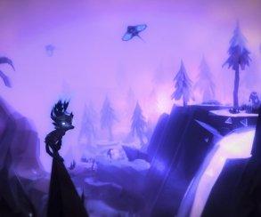 Fe — новый милейший проект EA