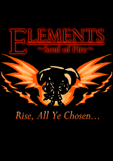Elements: Soul of Fire