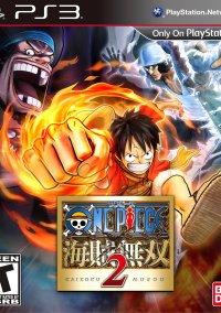 Обложка One Piece: Pirate Warriors 2