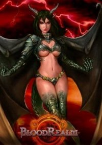 Обложка BloodRealm: Battlegrounds