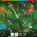 Скриншот Mushroom Wars 2