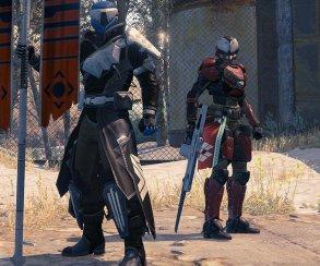 Destiny: награды за помощь другу-новичку уже появились в игре