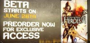 Might & Magic: Heroes 6. Видео #12