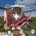 Скриншот Atelier Totori: The Adventurer of Arland – Изображение 101