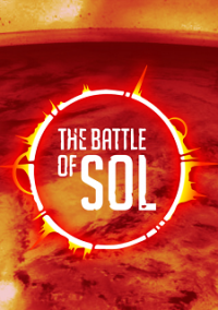 Обложка The Battle of Sol