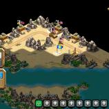 Скриншот Desert Stormfront