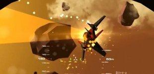 Enemy Starfighter. Видео #1