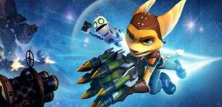 Ratchet & Clank: Full Frontal Assault. Видео #1