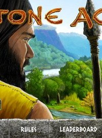 Обложка Stone Age: The Board Game