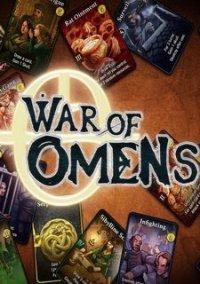Обложка War of Omens