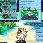 Скриншот Digimon World DS – Изображение 1