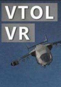 VTOL VR – фото обложки игры