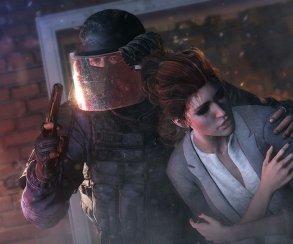 Rainbow Six: Siege не будет готова в срок, игру перенесли на декабрь
