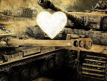 Семейный World of Tanks