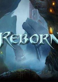 Обложка Reborn