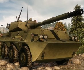 «Armored Warfare: Проект Армата» пополнится режимами для хардкорщиков