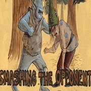 Обложка Smashing The Opponent