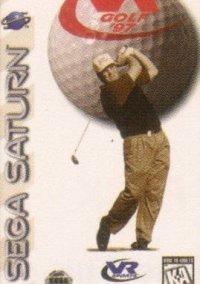 Обложка VR Golf '97