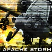 Обложка Apache Storm - The Killing Spree