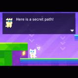 Скриншот Super Phantom Cat