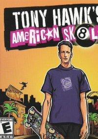 Tony Hawk's American Sk8land – фото обложки игры