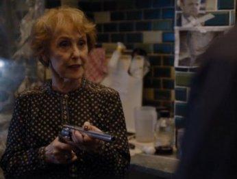 Почему миссис Хадсон— главный злодей «Шерлока»