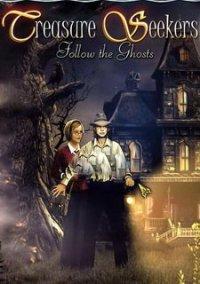 Обложка Treasure Seekers: Follow the Ghosts