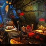 Скриншот Evil Pumpkin – Изображение 1