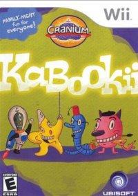 Cranium Kabookii – фото обложки игры