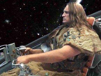 Нэйтана Филлиона вырезали из «Стражей Галактики 2» (Старлорд, выдохни)