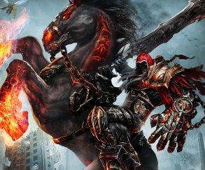 Crytek собирается приобрести серию Darksiders