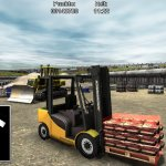 Скриншот Warehouse and Logistics Simulator – Изображение 6