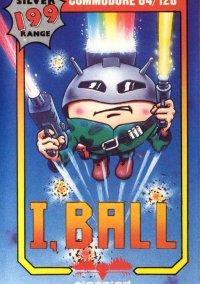 I, Ball – фото обложки игры