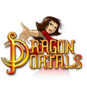 Обложка Dragon Portals