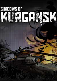 Обложка Shadows of Kurgansk