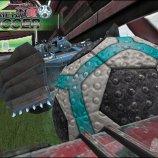 Скриншот Full Metal Soccer