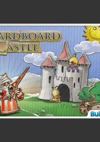 Обложка Cardboard Castle