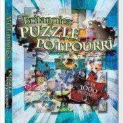 Обложка Britannica Puzzle Potpourri